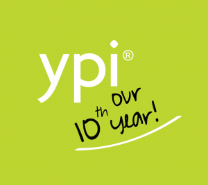 YPI our 10th year!