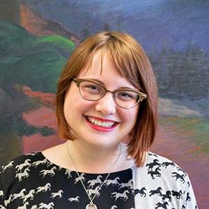 Emily Cordeaux