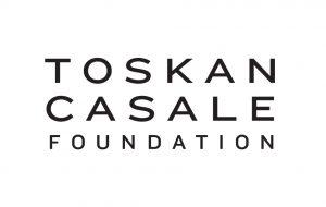 Logo du partenaire fondateur, la fondation Toskan Casale