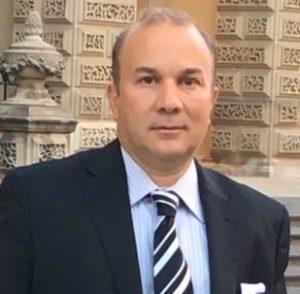 Vince Pileggi